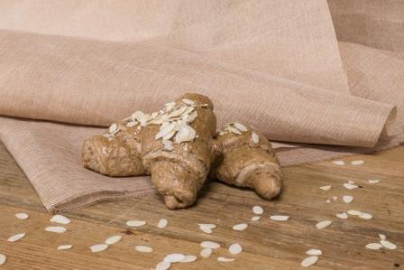 Croissant cereali Maccalli