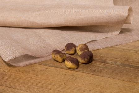 Frittelle surgelate Cioccolato Maccalli