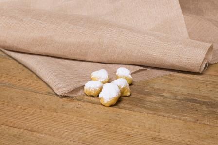 Frittelle surgelate crema Maccalli