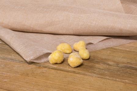 Frittelle surgelate Maccalli